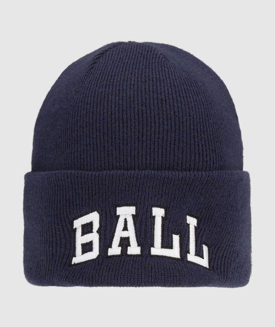 BALL BEANIE